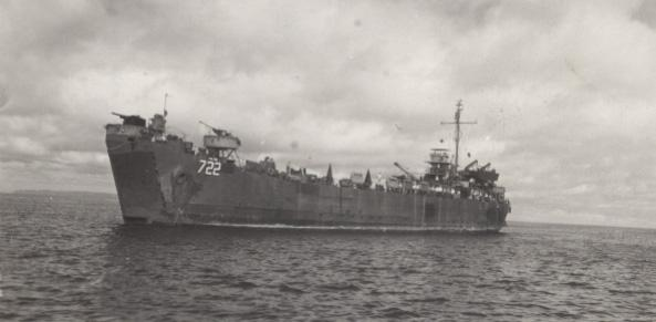 LST 722 in Subic Bay Nov 1944.jpg